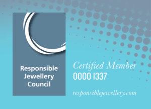 Consulter notre certificat RJC